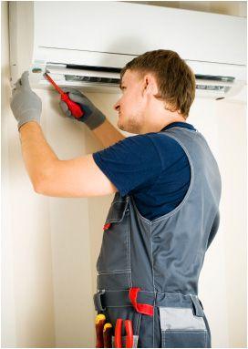 Gebze klima montajı
